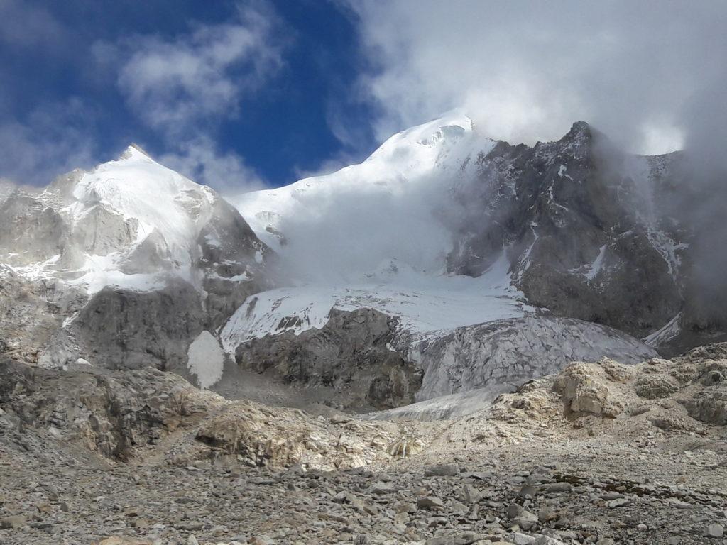 Manaslu Trek in Nepal
